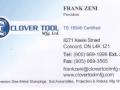 clover-tool